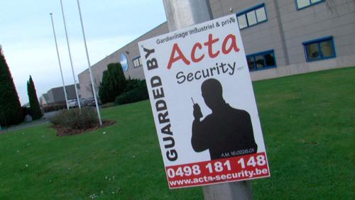 Acta Security