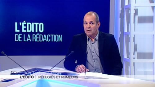 Les réfugiés et la rumeur