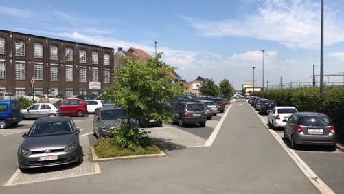 Le parking de la gare restera gratuit encore quelques années