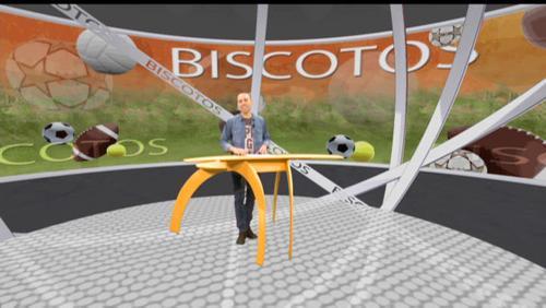 Biscotos - 08/02/16