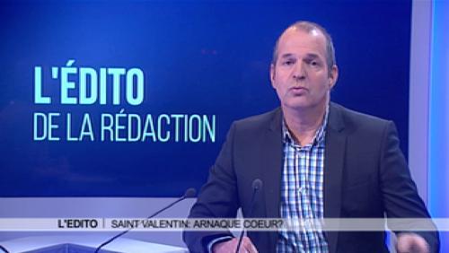 Saint Valentin: arnaque coeur?
