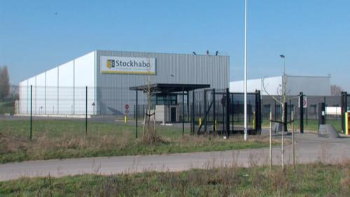 Stockhabo