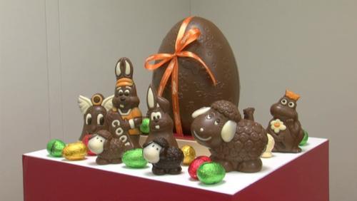 LIBEERT, créateur de chocolat