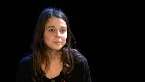 Le théâtre de la vie de Céline Delbecq