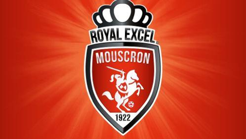 L'Excel Mouscron s'incline dans les dernières secondes à Saint-Trond