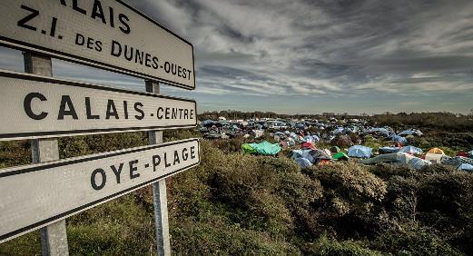 Les syndicats au chevet des migrants