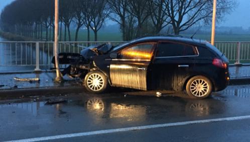 Le témoin de la collision fatale entendu