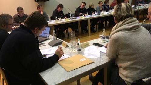 Les finances au centre des débats lors du conseil communal