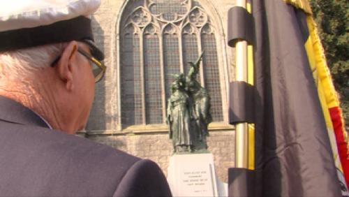 Tournai rend hommage à sa Gabrielle Petit