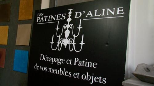 """""""Les Patines d'Aline"""""""
