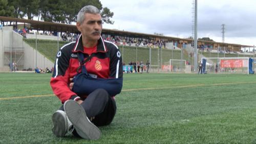 Carmine Spinelli : la passion d'un entraîneur