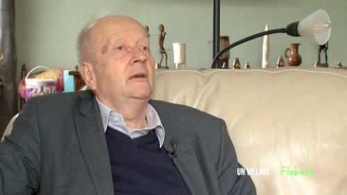 Paul-Henri Jouret, député-bougmestre