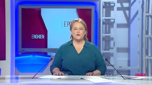 Enghien  : débat mi-mandat