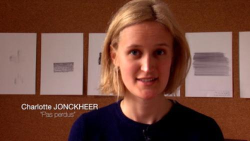 Charlotte Jonckeer - Pas perdus
