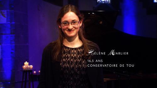 1,2,3 piano - Hélène Marlier et Antoine Allard