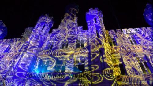 Les causeries du jeudi au château de Moulbaix