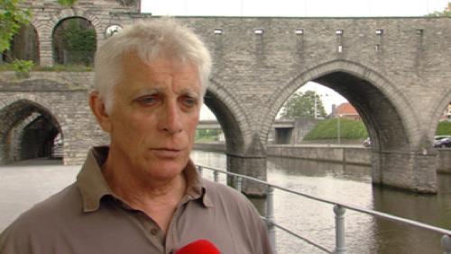 Pont des Trous sans arche : polémique et communiqué cdH