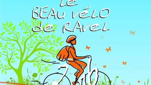 Le podium du Beau vélo de RAVeL est connu