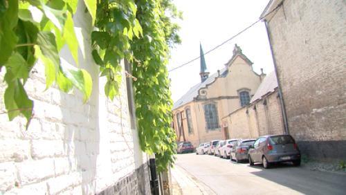 Les riverains du couvent Saint-Augustin sont inquiets