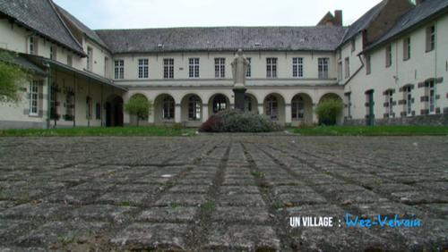 Le couvent Saint-Charles