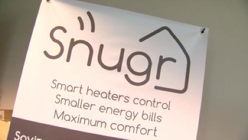 Snugr ou comment réduire sa note de chauffage ?