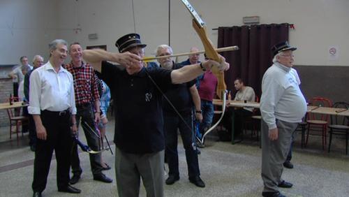 Anniversaire des Archers de Bernissart