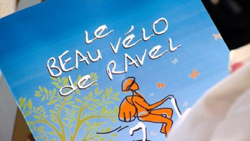 Le Beau Vélo de RAVeL fera étape à Tournai