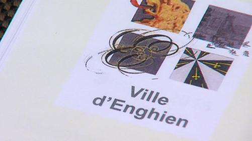 Enghien : Communiqué de presse du MR