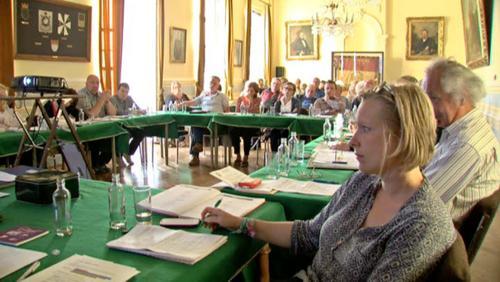 Conseil communal d'Enghien: ok pour LaSemo