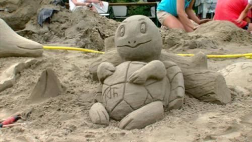 Et si on sculptait une tortue ?