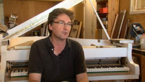 Les Inattendues : Un piano bilingue