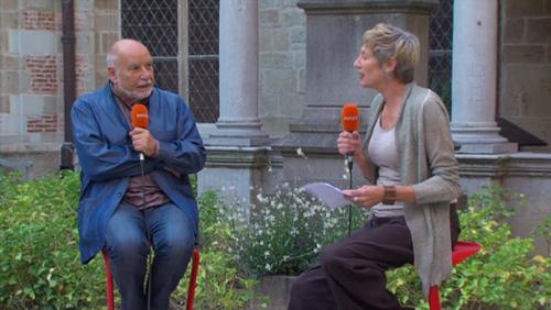 "Tahar Ben Jelloun au festival ""Les Inattendues"""