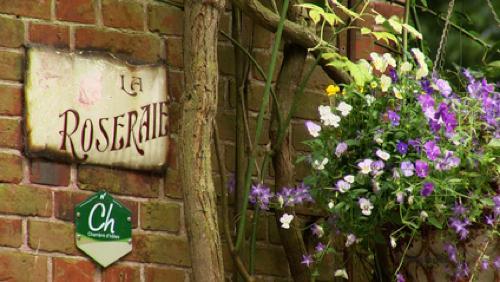 La Roseraie, seul logement 5 épis de Wallonie Picarde