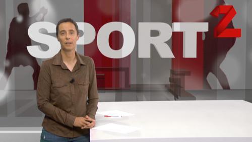 Sport2 - 12/09/16