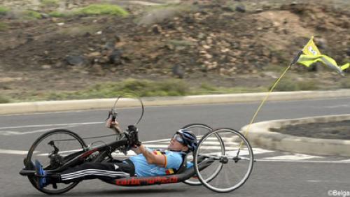 Hindricq se classe cinquième au chrono à Rio