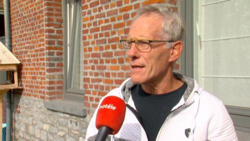 Le gratin du judo belge à Kain