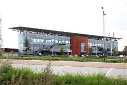 Ouverture de la bibliothèque au stade Varenne