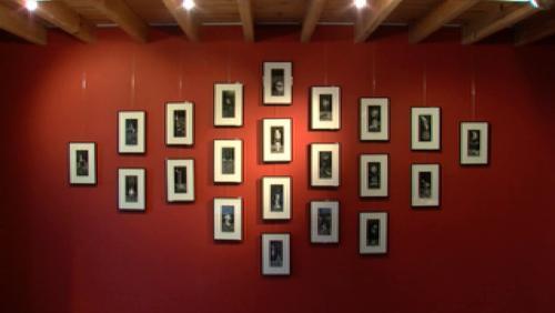 """L'art dans la ville"""" à Blandain"""