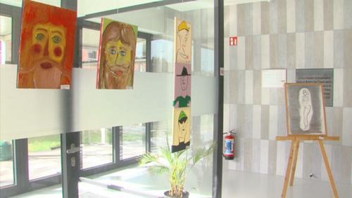"""Art """"Hors Normes"""" dans la ville"""