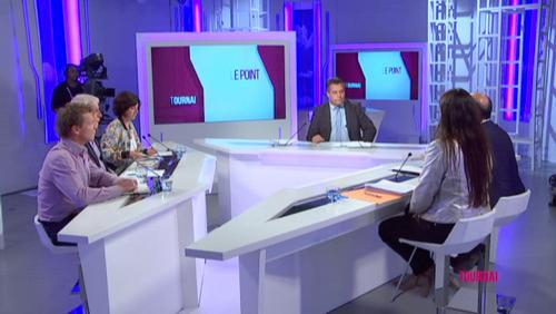Tournai: Débat politique