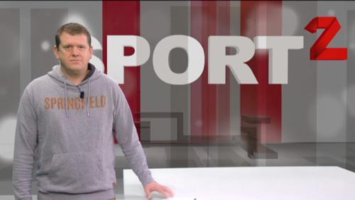 Sport2 - 10/10/16