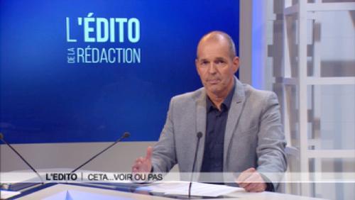 CETA discuter... ou pas?