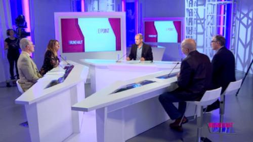Brunehaut: Débat politique