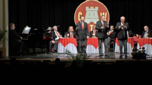 Le Cabaret Wallon rend hommage à Jean-Pierre Verbeke