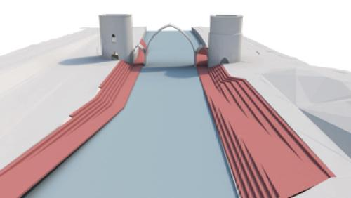 Pont des Trous : Présentation de l'avant-projet