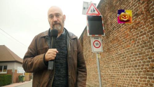 Les WaPirates de l'Infaux: Terreur sur la Wallonie Picarde