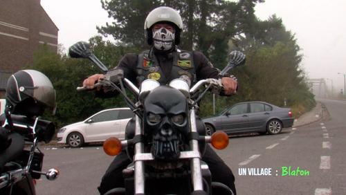 Les motards sont sympas