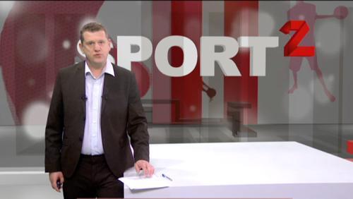 Sport2 - 06/11/16