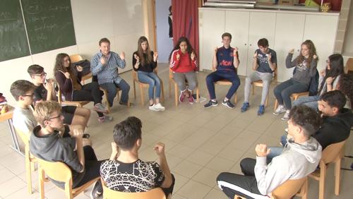 Dialogue Hainaut - 09/11/16