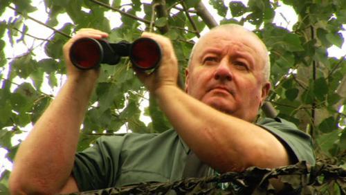 Le gardien de la forêt